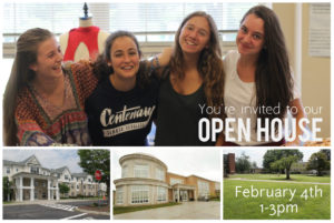CSS academic camp Open House